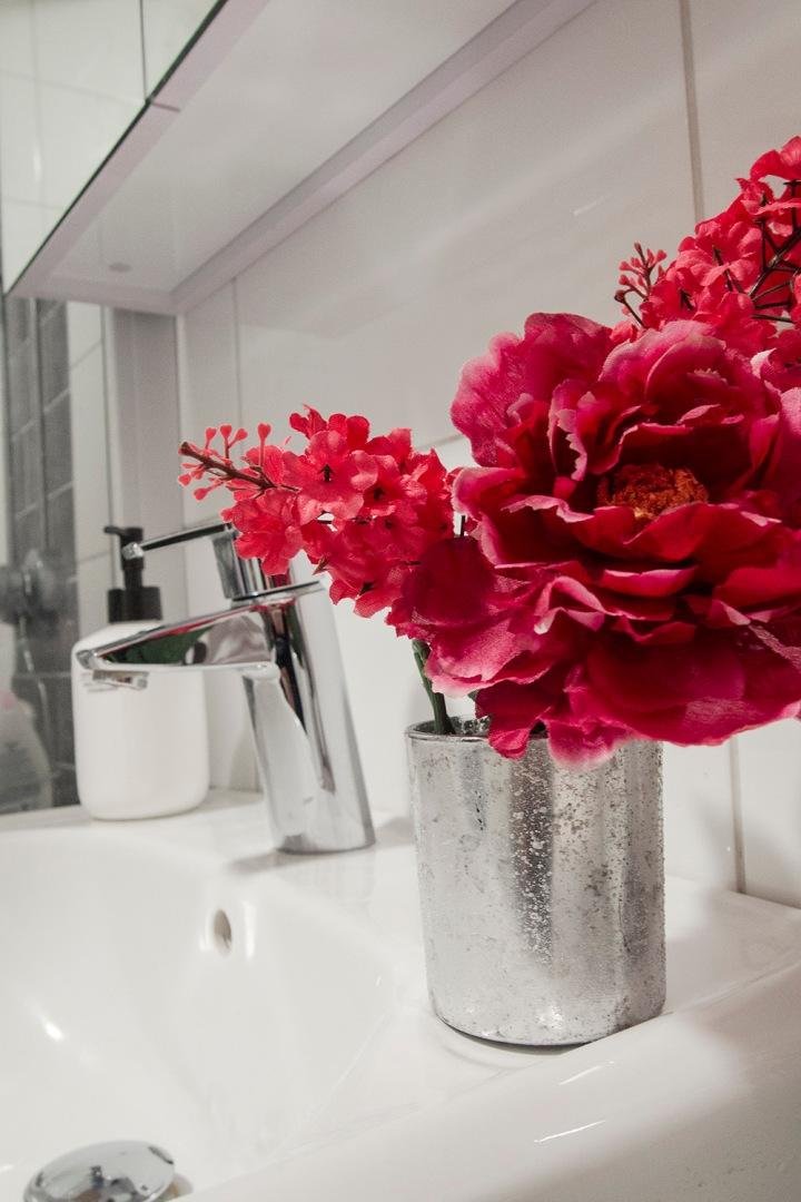 Mun kotona: Kylpyhuone